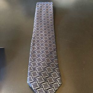 Other - Ermenegildo Zegna silk tie